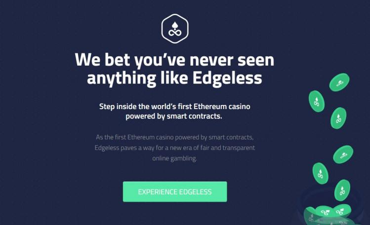 Edgeless review on Big Bonus Slots