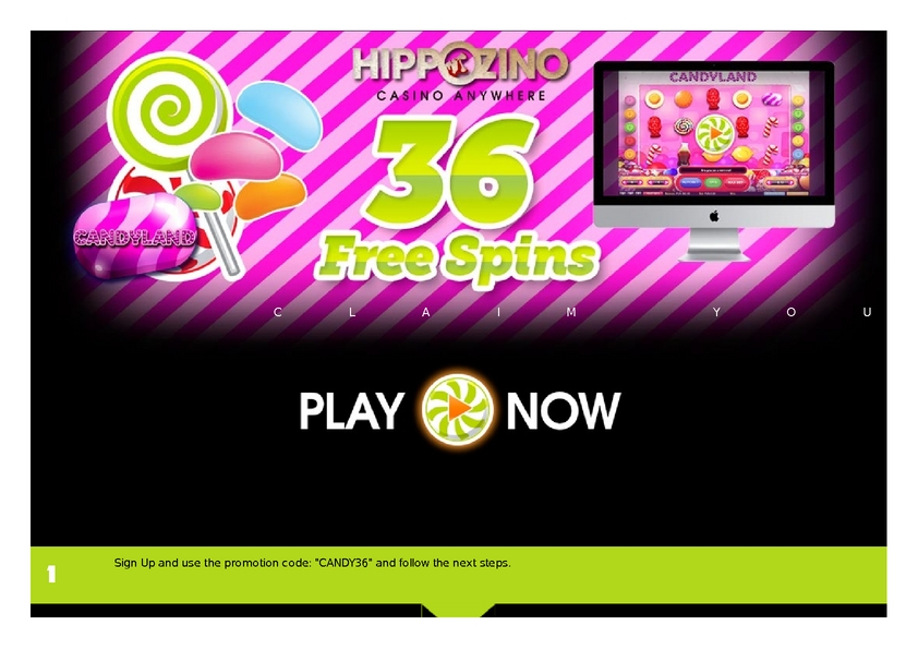 HippoZino review on Big Bonus Slots