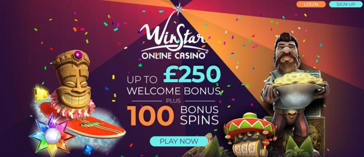 Winstar review on Big Bonus Slots