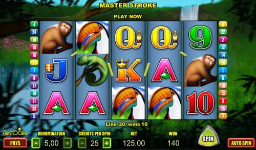 2Can review on Big Bonus Slots