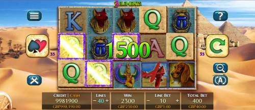 3 Elements review on Big Bonus Slots