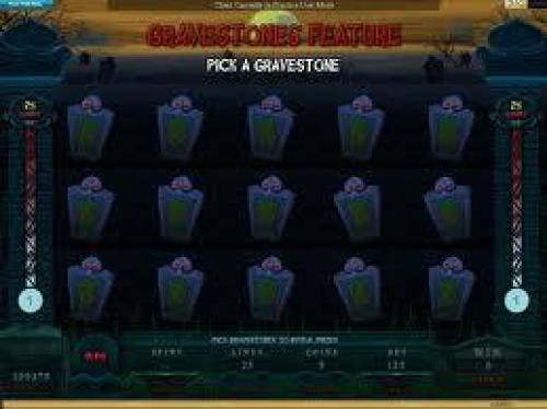 Alaxe in Zombieland review on Big Bonus Slots