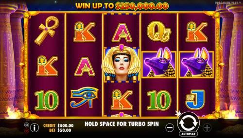 Ancient Egypt review on Big Bonus Slots