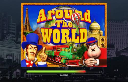 Around the World review on Big Bonus Slots