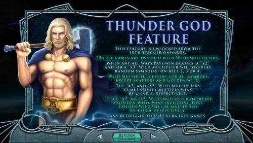Asgard review on Big Bonus Slots