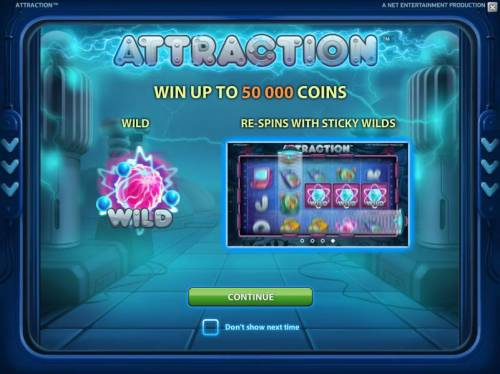 Attraction review on Big Bonus Slots