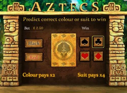 Aztecs review on Big Bonus Slots