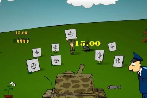Battleground Spins review on Big Bonus Slots