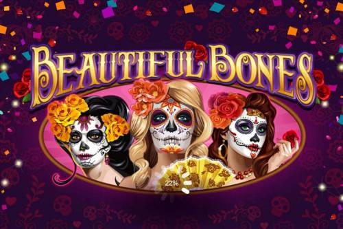 Beautiful Bones review on Big Bonus Slots