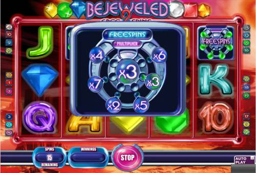 Bejeweled 2 review on Big Bonus Slots