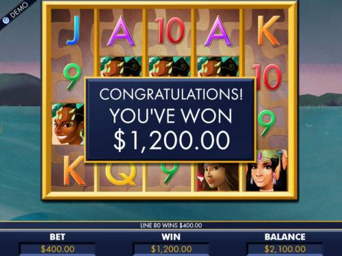 Carnaval Cash review on Big Bonus Slots