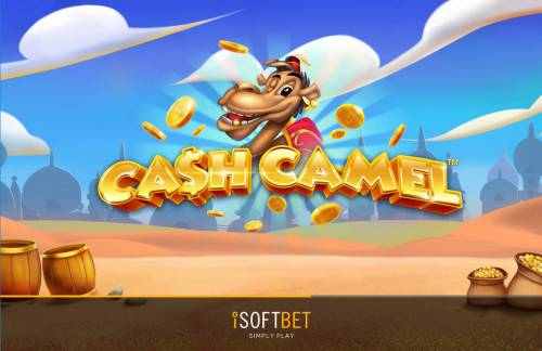 Cash Camel Big Bonus Slots Introduction