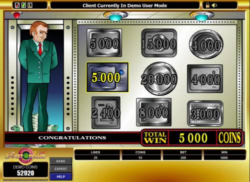Cashville review on Big Bonus Slots