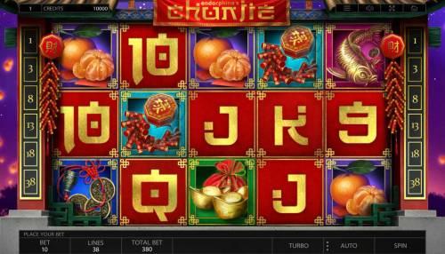 Chunjie review on Big Bonus Slots