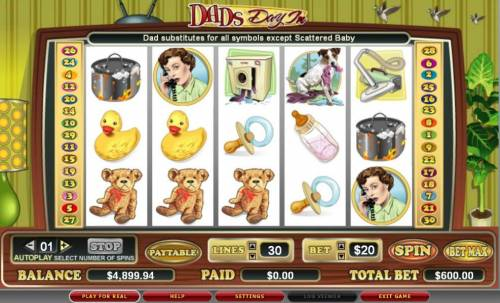 review on Big Bonus Slots