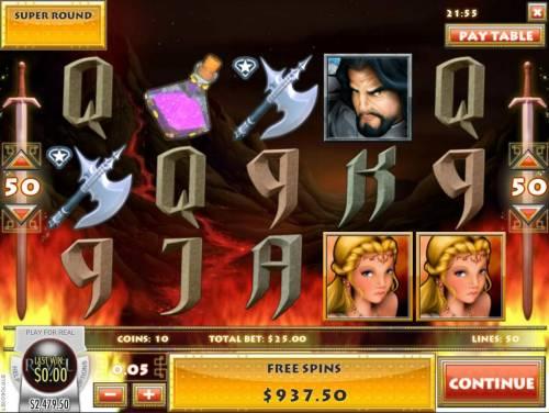 Diamond Dragon review on Big Bonus Slots
