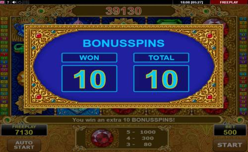 Diamond Monkey Big Bonus Slots An additional 10 Free Spins awarded