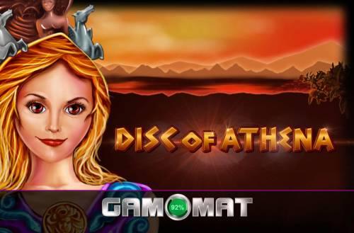 Disc of Athena Big Bonus Slots Introduction