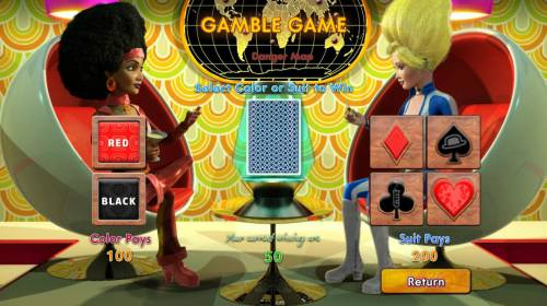 Double Trouble review on Big Bonus Slots