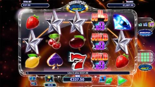 Double Play SuperBet review on Big Bonus Slots