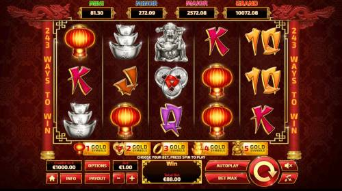 Spiele Dragon Riches - Video Slots Online