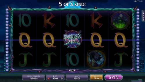 Electric Diva review on Big Bonus Slots