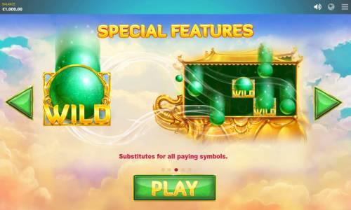 Elephant Treasure Big Bonus Slots Wild Symbol Rules