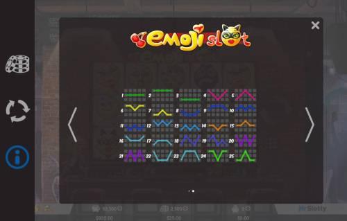 Emoji Slot review on Big Bonus Slots
