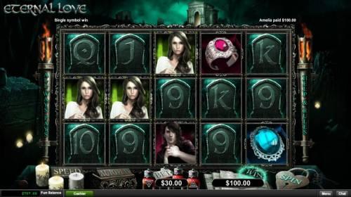Eternal Love review on Big Bonus Slots