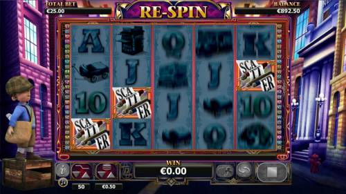 Extra Cash review on Big Bonus Slots
