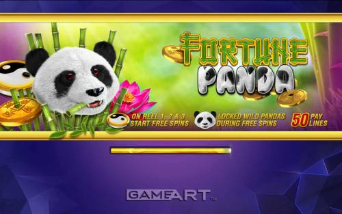 Fortune Panda Big Bonus Slots Introduction