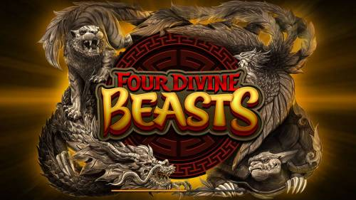 Four Divine Beast Big Bonus Slots Introduction