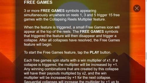 Gem Queen review on Big Bonus Slots