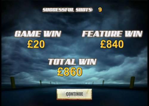 Ghost Rider review on Big Bonus Slots