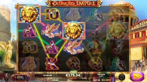 Glorious Empire review on Big Bonus Slots