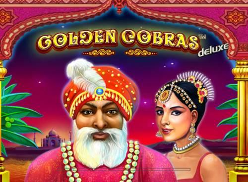 Golden Cobras Deluxe Big Bonus Slots Introduction