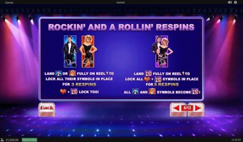 Grease review on Big Bonus Slots