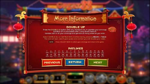 Great 88 review on Big Bonus Slots
