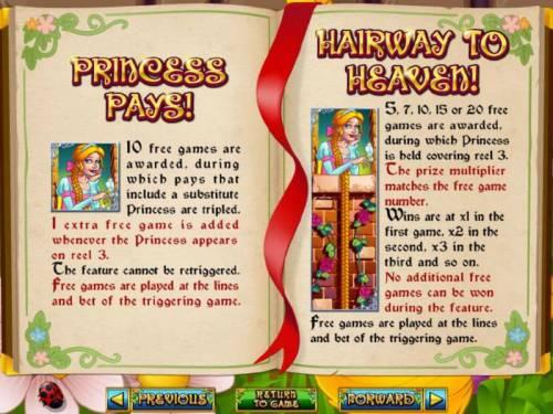 Hairway to Heaven review on Big Bonus Slots