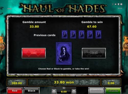 Haul of Hades review on Big Bonus Slots