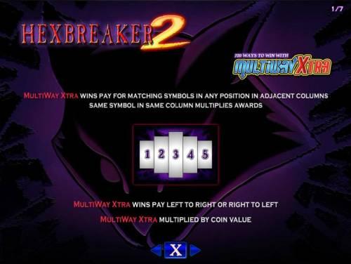 Hex Breaker 2 review on Big Bonus Slots
