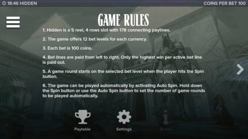 Hidden review on Big Bonus Slots