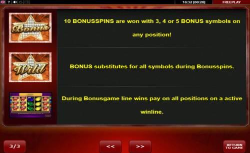 Hot Diamonds review on Big Bonus Slots