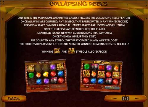 Hot Gems review on Big Bonus Slots