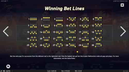 Hotline review on Big Bonus Slots