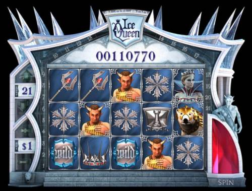 Ice Queen review on Big Bonus Slots