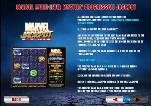 Iron Man 2 review on Big Bonus Slots