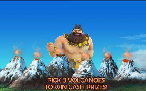 Jackpot Giant review on Big Bonus Slots
