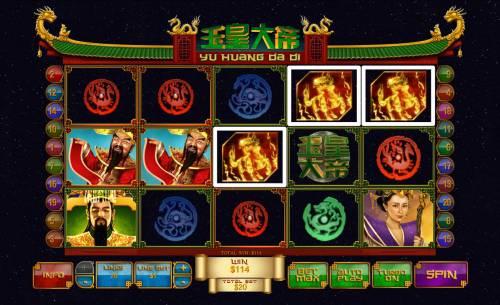 Jade Emperor review on Big Bonus Slots