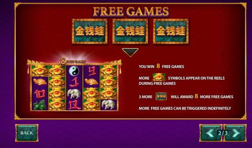 Jin Qian Wa review on Big Bonus Slots
